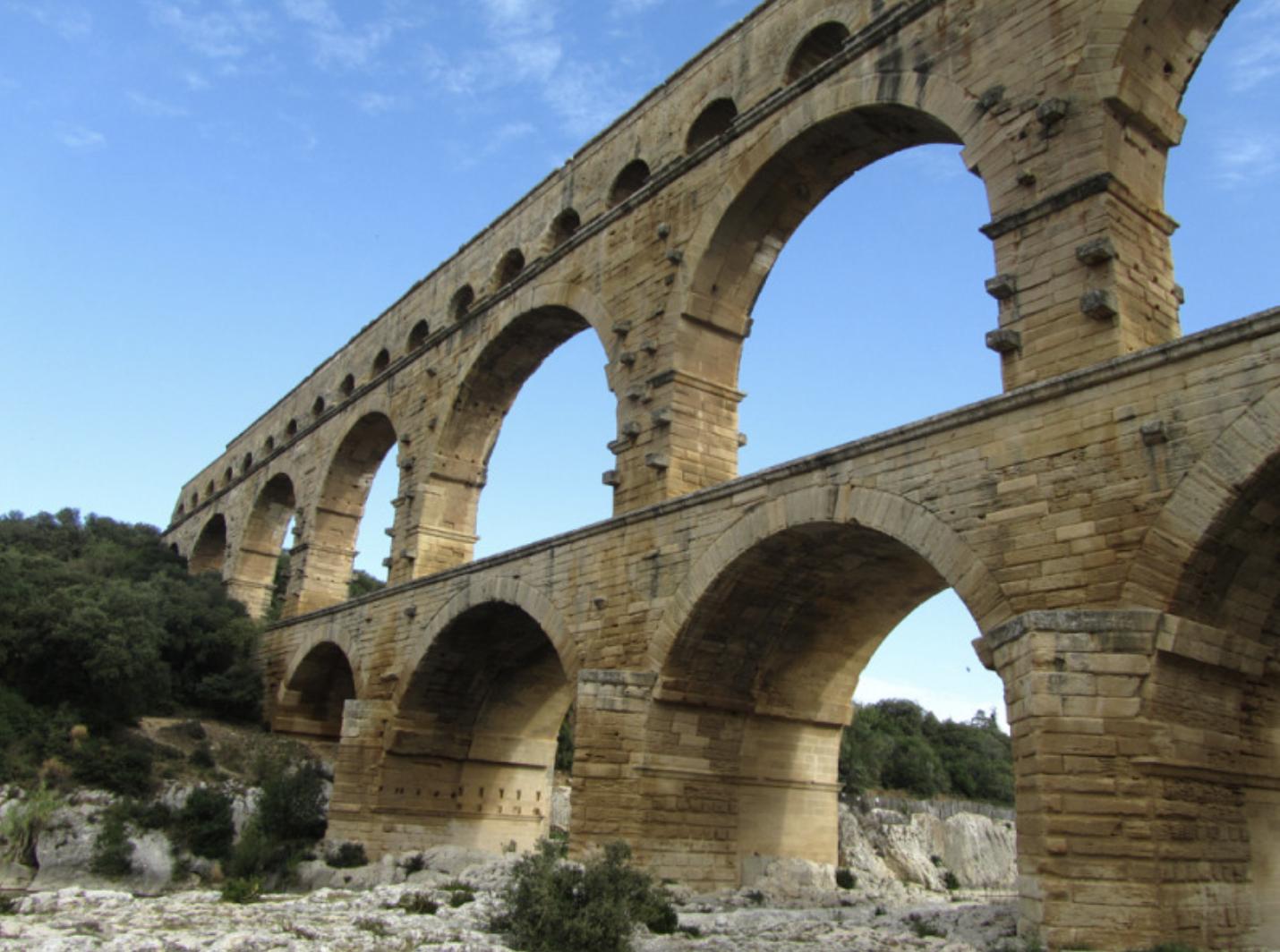Pont du Gard1