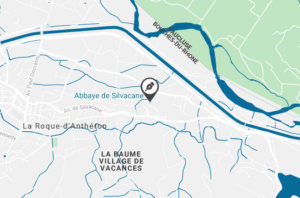 Spot La Roque d'Anthéron