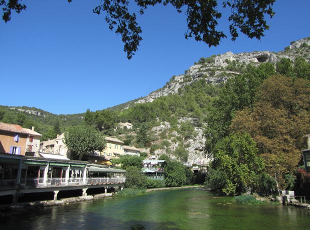 Fontaine-de-Vaucluse1