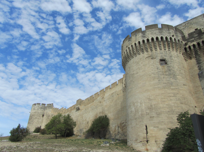 Fort Saint André2